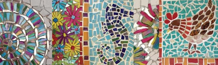 Mosaic Header Image
