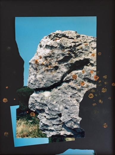 Ian Vines, Rock-Face