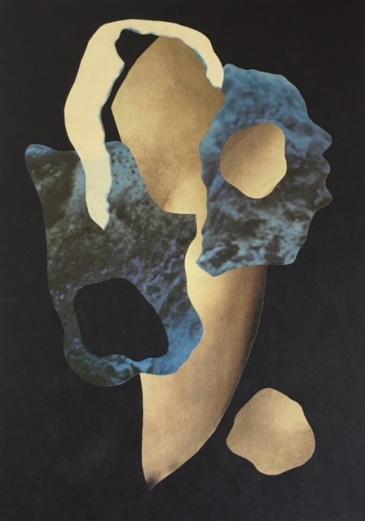 Ian Vines, Rocks and Flesh