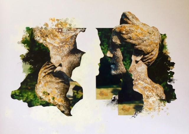 Ian Vines, Vase-Head