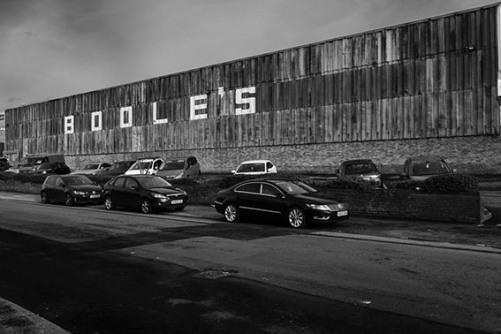 Booles Tools